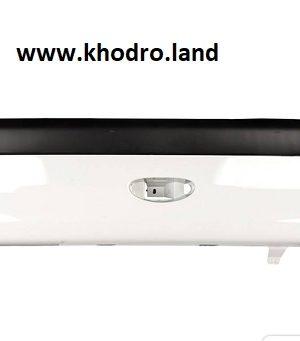 سپر عقب 206SD سفید