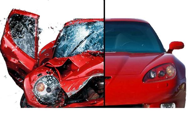 تعمیر خودرو صافکاری نقاشی خودرو