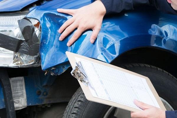 تعمیر خودرو کارشناسی آنلاین تصادف