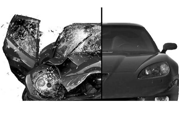 صافکاری خودرو , نقاشی ماشین