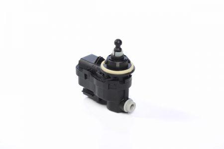 موتور تنظيم سطح نور (LEVELER) چراغ جلو رانا